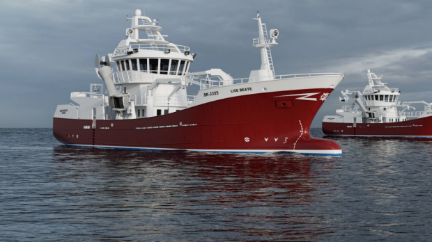 STI's portfolio company Corvus Energy wins contract to provide battery systems for hybrid fishing vessels