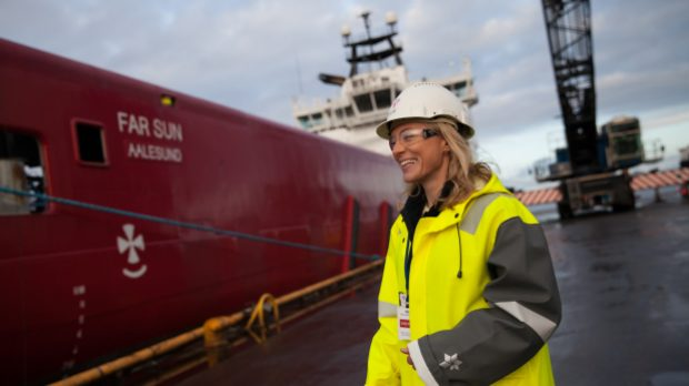 Seven new supply vessels in Statoil's charter to be powered by  Corvus Energy