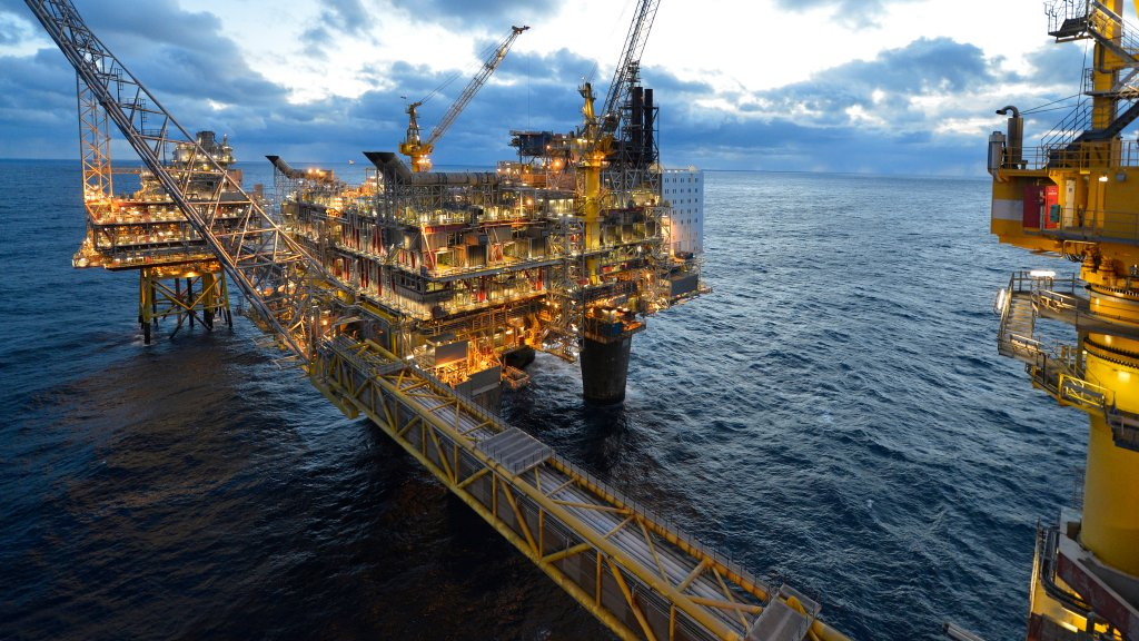 Statoil awarding contracts for Oseberg Vestflanken 2, Johan