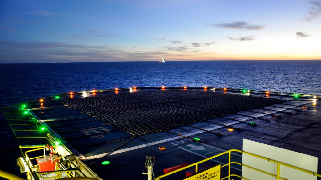 Statoil acquires operated interest in Brazilian offshore