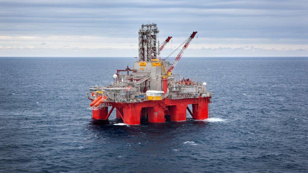 Statoil oil discovery in Verbier sidetrack on UK continental shelf