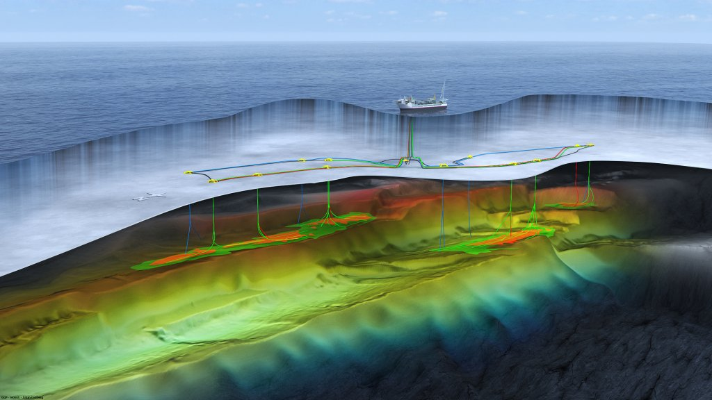 gas field development plan pdf