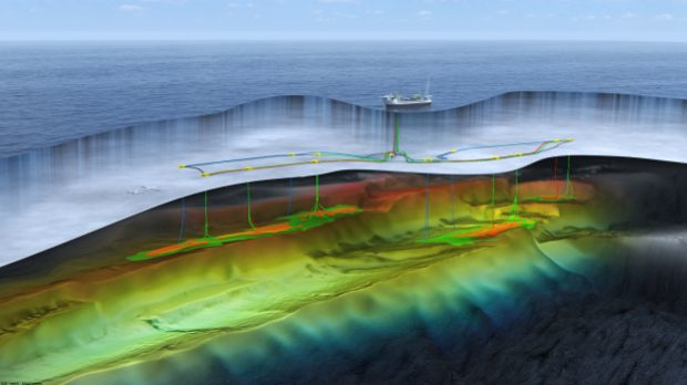 Submitting plan for development and production, and awarding Johan Castberg contracts