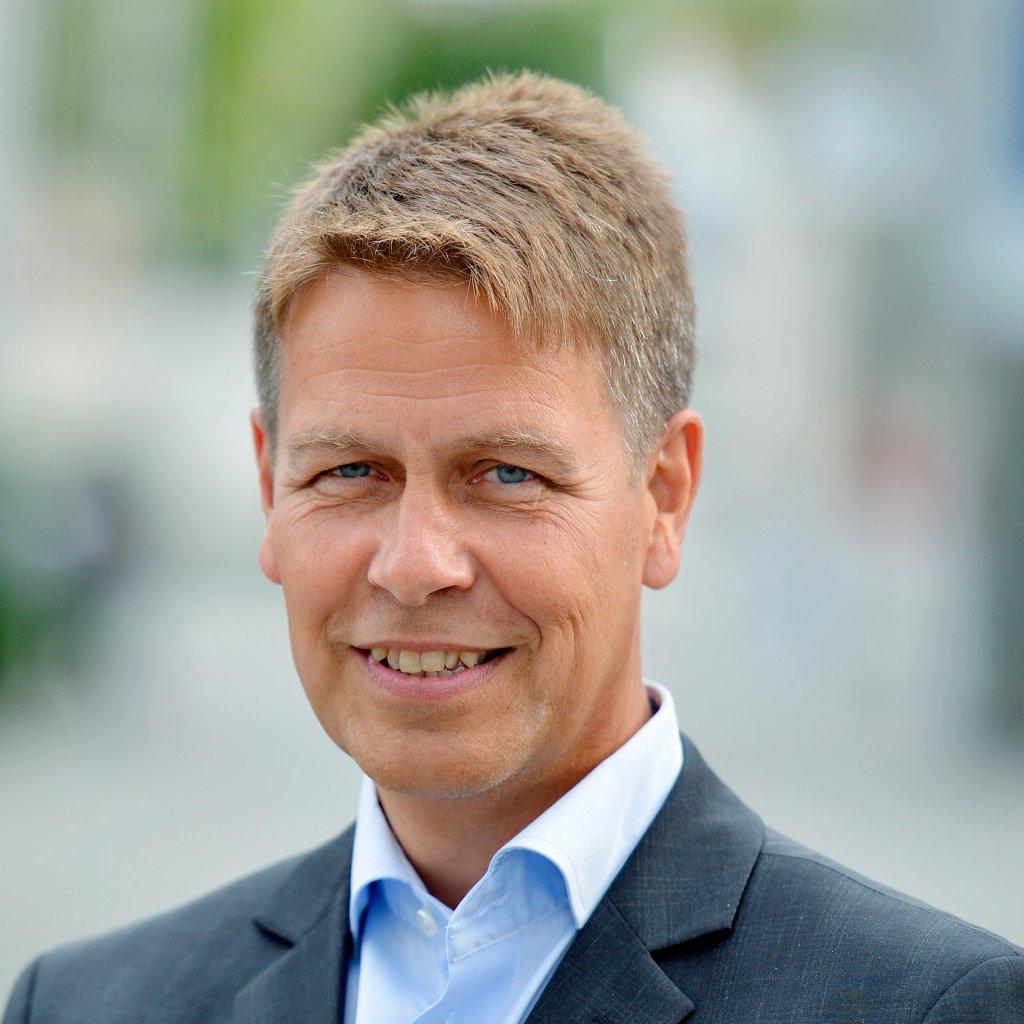 Portrait - Aksel Stenerud