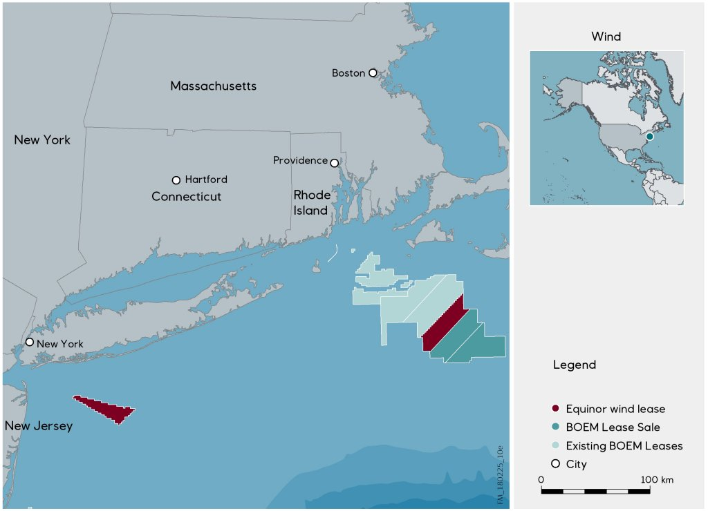 Image from Equinor's web page