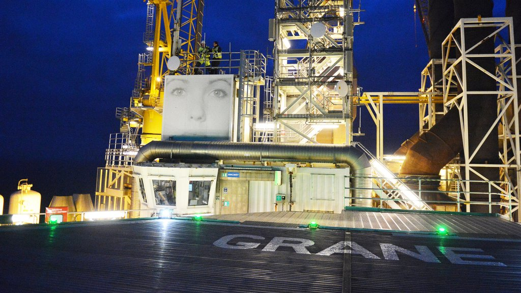 Awarding drilling and well service contracts worth NOK 30