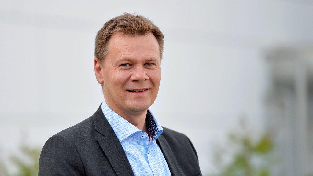 Portrait for Jens Økland