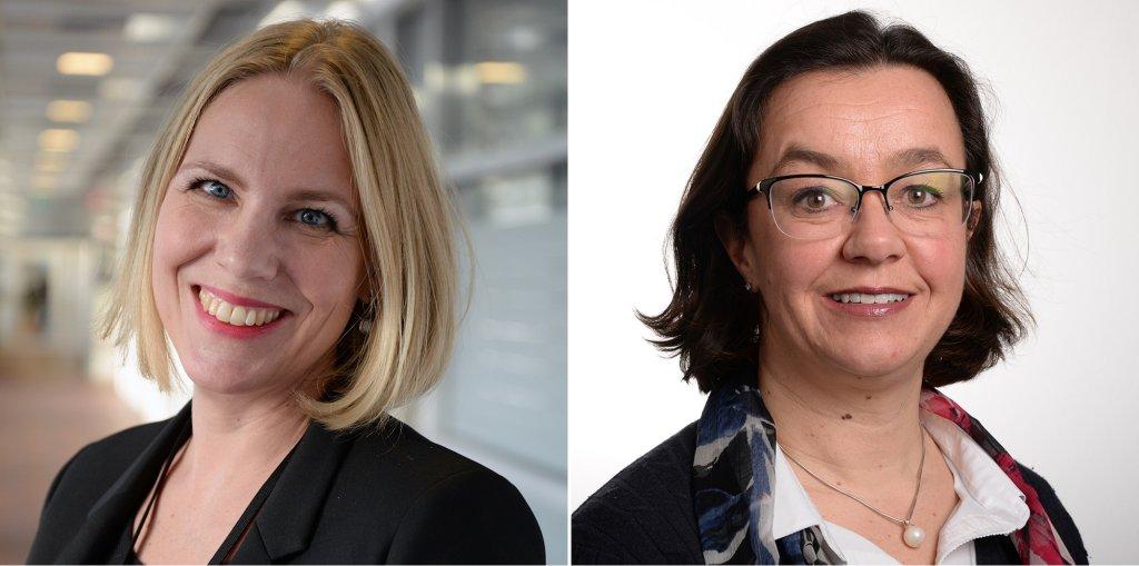 Bilder av Cecilie Rønning og Henriette Undrum