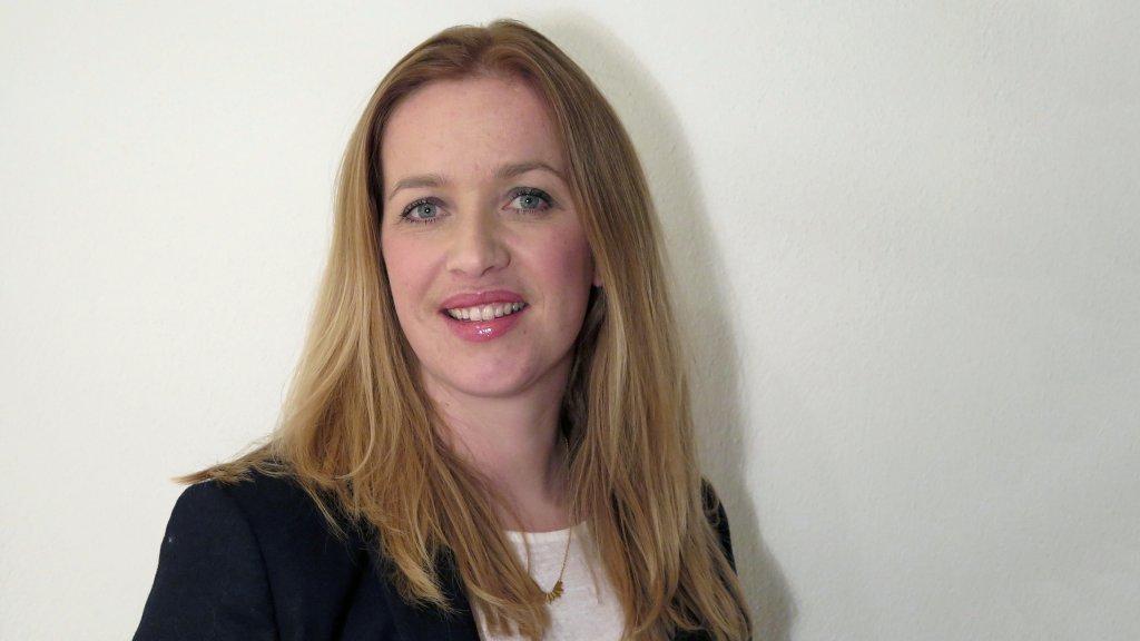Photo of Camilla Salthe