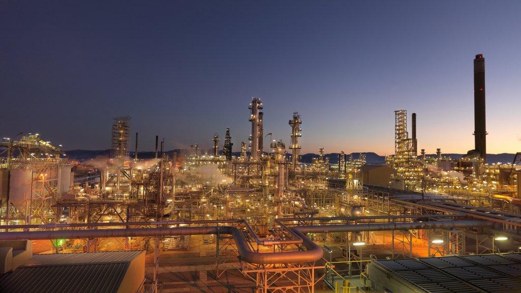 Terminals and refineries - Terminals and refineries - equinor com