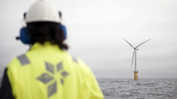 Heavy maintenance of offshore wind turbines – winner announcement
