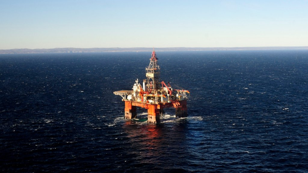 Seadrill West Aquarius