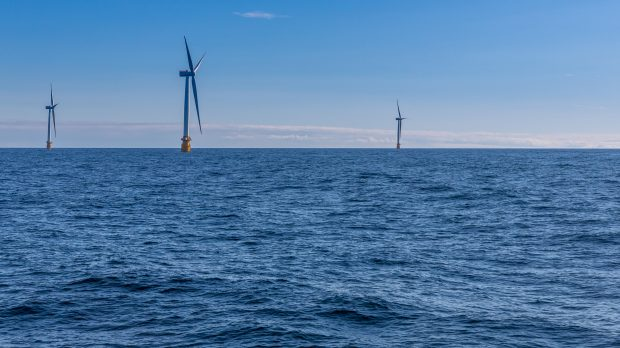 Hywind—the leading solution for floating offshore wind power